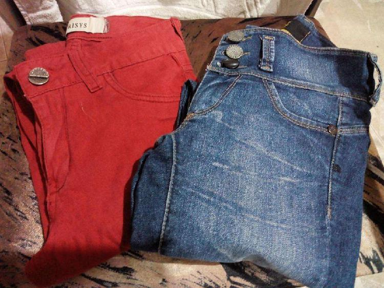 134ce7347847 Jeans x 【 REBAJAS Julio 】 | Clasf