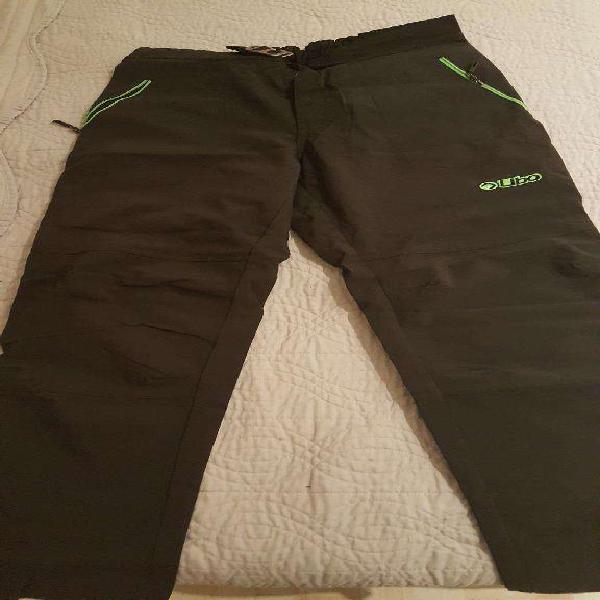Pantalón libo nunatak