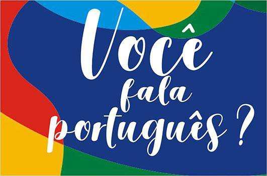Clases de portugués - profesor nativo