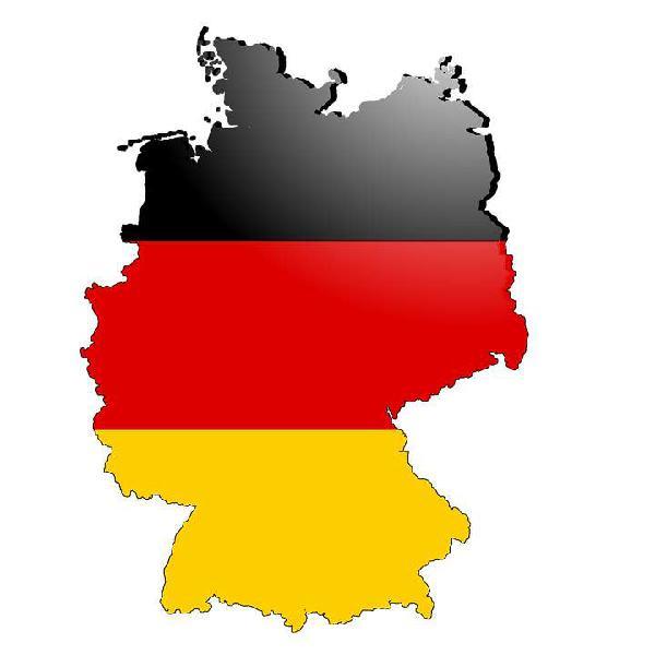 Enseñanza de idioma alemán con profesora particular. la