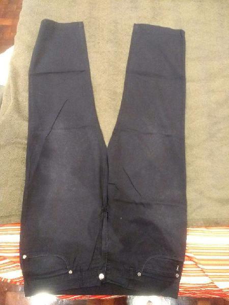 Vendo pantalón ives saint laurent