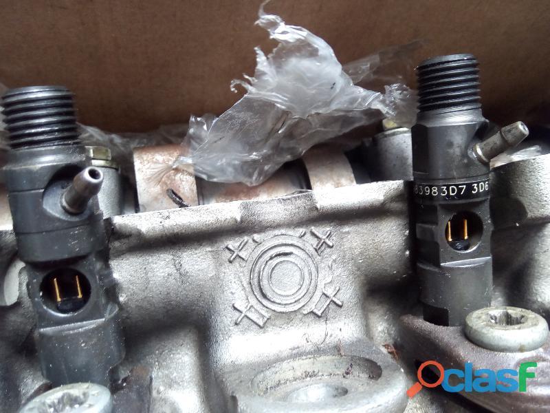 Tapa de cilindro dci1.5 turbo diesel