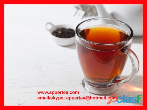Venta d natural mini puer ,infusion pu erh