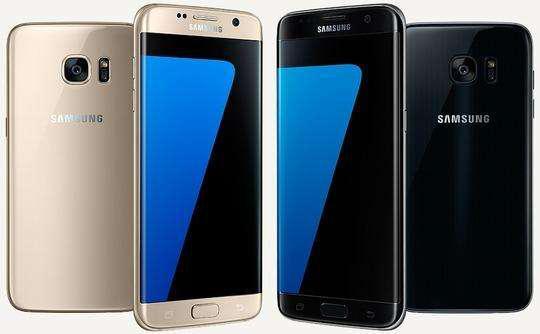 Samsung galaxy s7 edge 32gb 4glte libre smg935f cordoba
