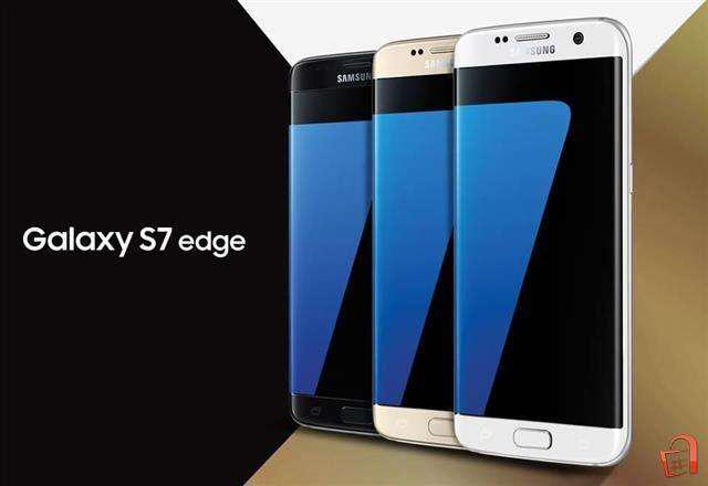 Samsung galaxy s7 edge 32gb smg935f 4glte libre cordoba
