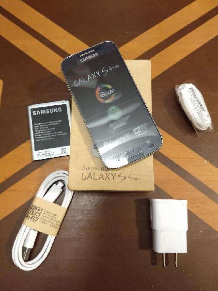 Samsung s4 mini lte libre a estrenar