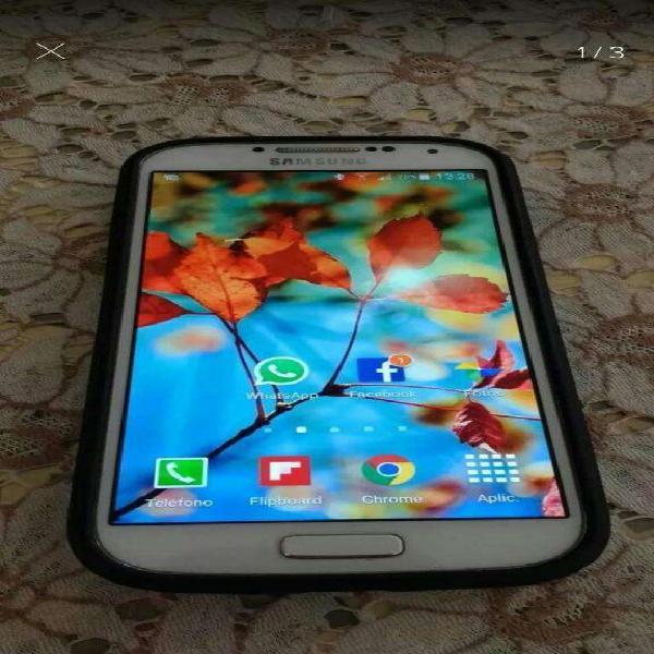 Samsung s4.libre de fabrica.muy bueno