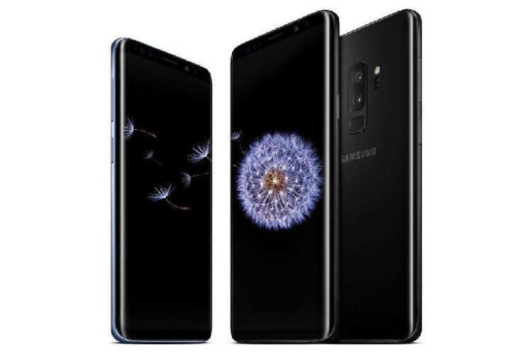 Samsung s9 plus nuevo libre garantia