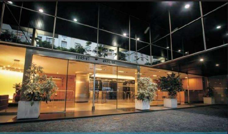 Alquiler - oficina - microcentro - edificio diagonal plaza -