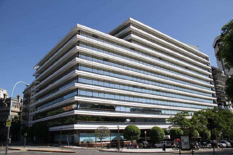 Oficinas en alquiler edificio american express centro