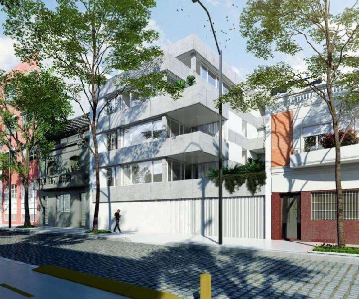 Roseti al 100, oportunidad edificio exclusivo, 3 amb amplio