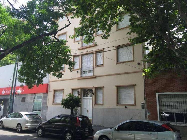 Venta - edificio en block, excelente ubicación. renta