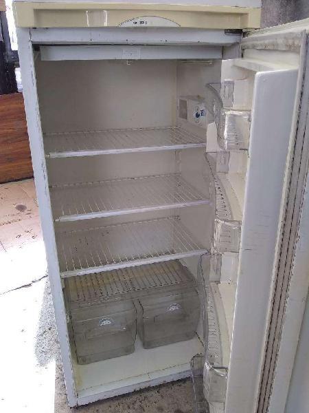 Heladera con congelador garantia