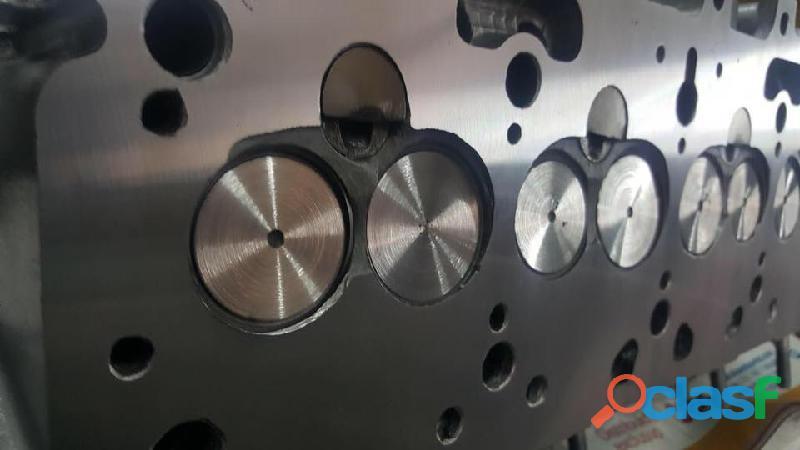 Tapas de cilindro reparaciones