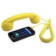 Pop phone original