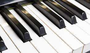 Piano clases privadas individuales