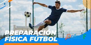 Fútbol preparación física