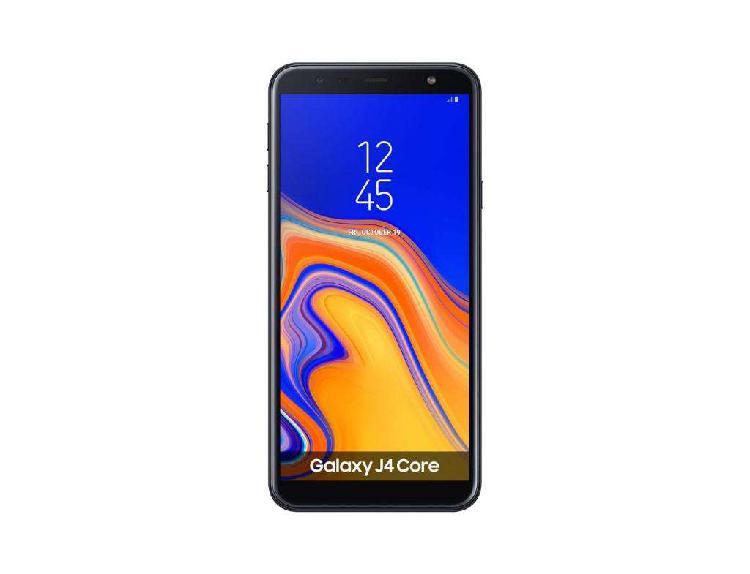 Samsung galaxy j4 core 2018 nuevo en caja cerrada