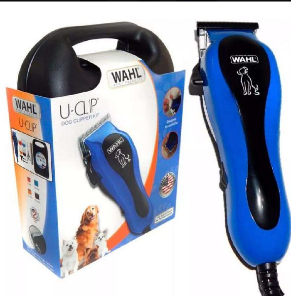 Cortadora de pelo para mascotas