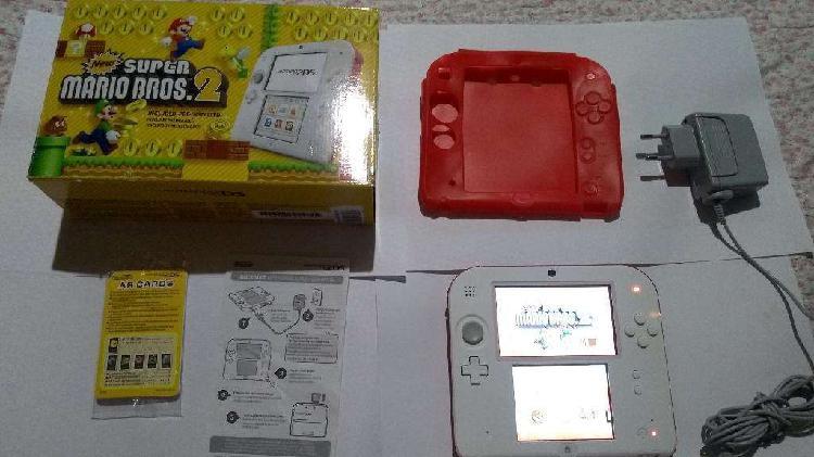 Nintendo 2ds Edición Limitada