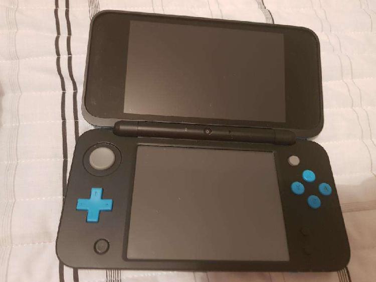 Vendo Nintendo New 2ds Xl,venta Urgente