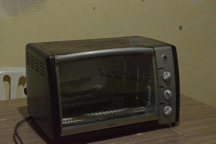 Horno Electrico Hitachi 23l.