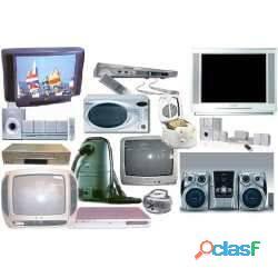 Reparación integral de electrodomésticos y aparatos electrónicos