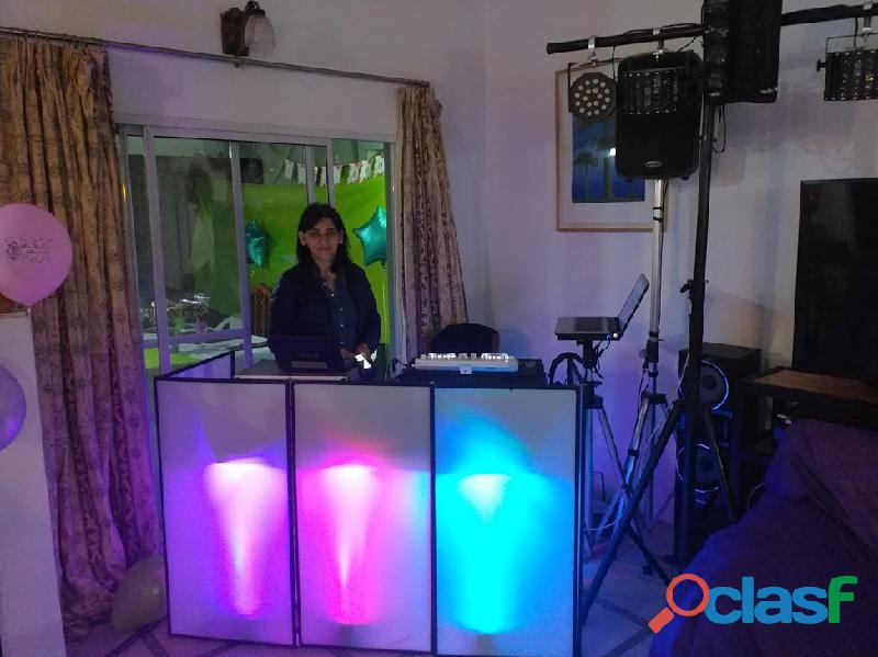 Dj,disc jockey deejay capital federal zona norte, oeste sur