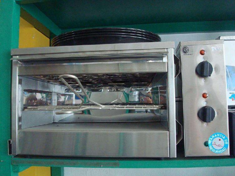 Carlitera/tostador electrica, nueva, marca anion