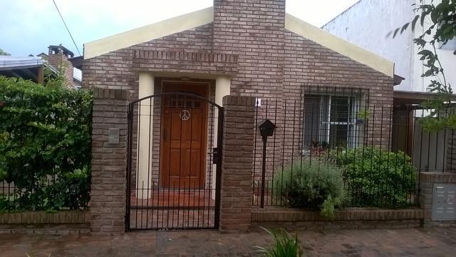 Casa 3 dormitorios en venta en fisherton sur, rosario