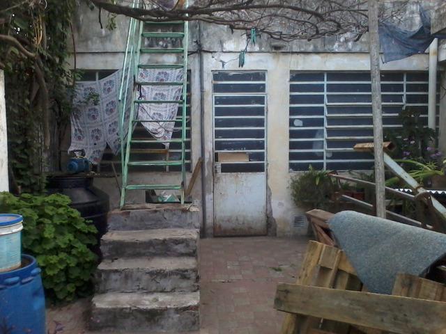 Casa con cochera en zona sur