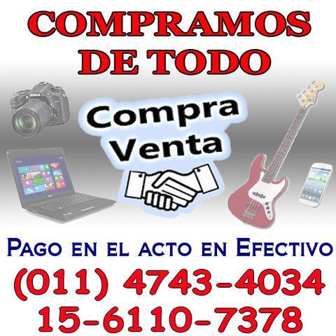 Casa de compra venta de instrumentos musicales, tecnología