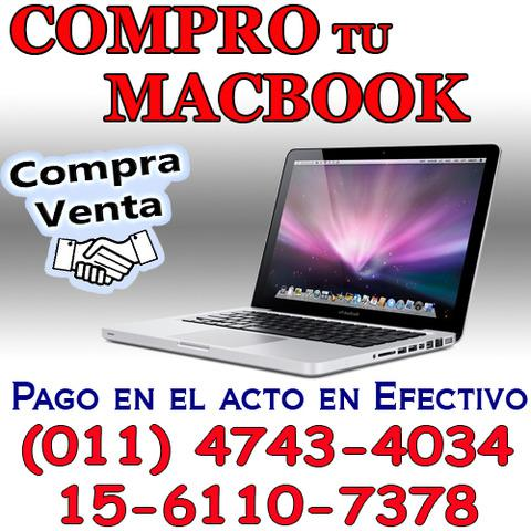 Compra y venta de macbook pro macbook air todas