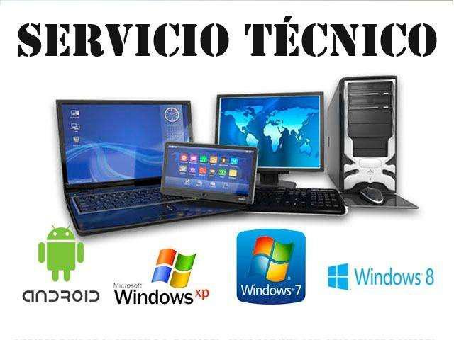 Servicio tecnico pc/notebook/netbooks/software/hardware.en