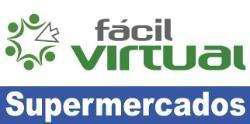 Software fácil virtual supermercados