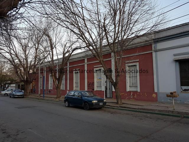 Vendo casa zona plaza departamental luján de cuyo