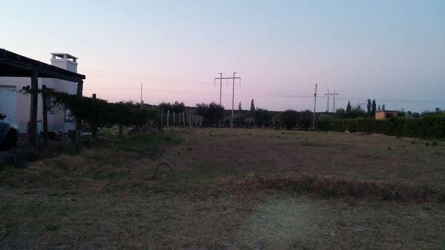 Vendo lote barrio ranchos de la merced maipu mendoza