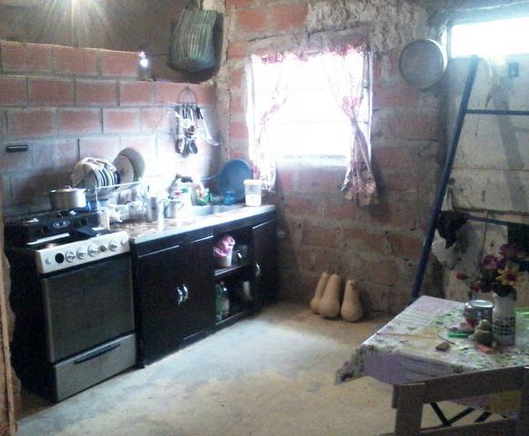 Vendo Casa En Barrio LA Sirena En Florencio Varela