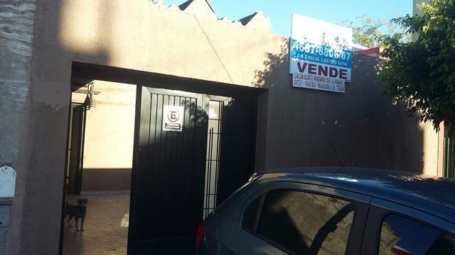 Vendo hermosa casa en mataderos, 4 amb. sup cub. 120 m2. u$d