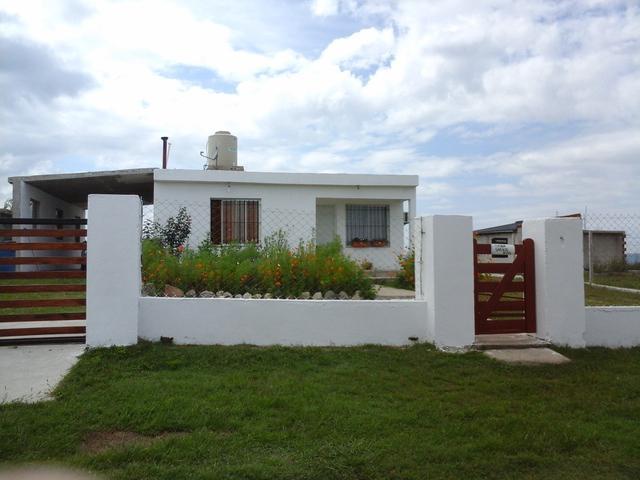 casa campo oportunidad de venta en Villa los Chañares