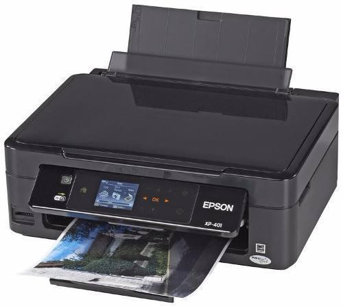 Vendo impresora multifuncion epson xp 401 funcionando 100%