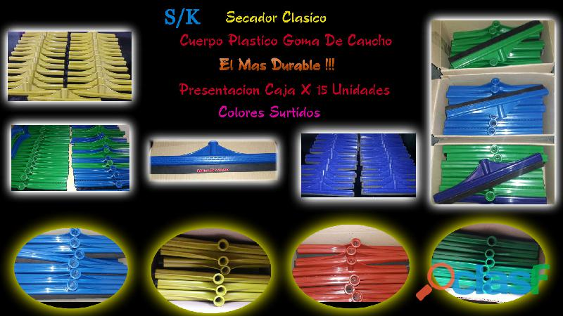S/k fabrica secadores de piso