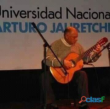 CLASES DE GUITARRA BERAZATEGUI