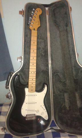 Guitarra electrica fender stratocaster standar usa