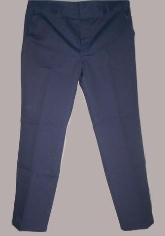 Pantalones de trabajo azulino casa milo 4752-9040 san martin