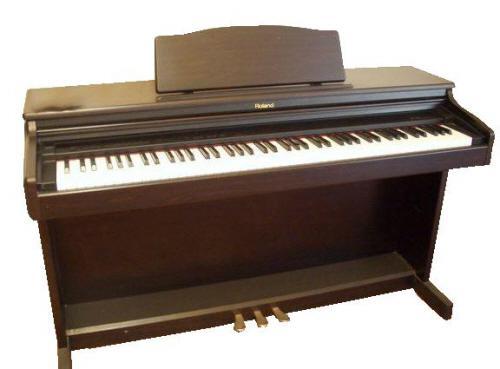 Piano roland h 237 r