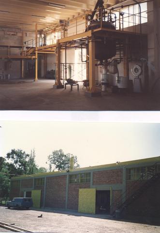 Planta industrial en venta o alquiler en san juan