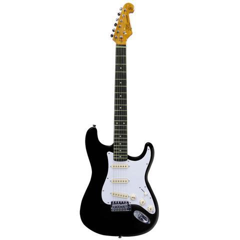 Vendo guitarra electrica sx stratocaster + amplificador sx