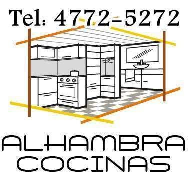 Alhambra muebles de cocina a medida en palermo recoleta