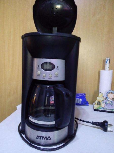 Cafetera electrica atma